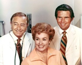 Colleen Camp first movie:  Marcus Welby, M.D.