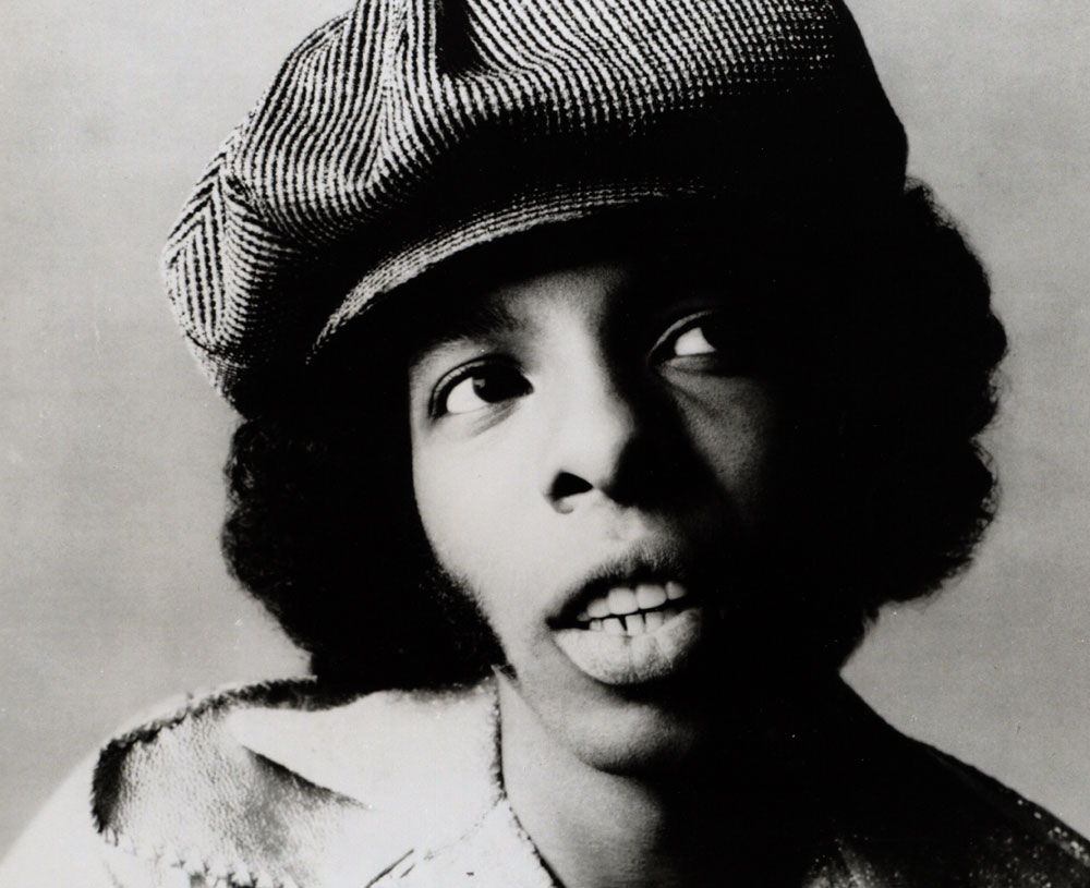 Sly Stone younger photo one at pinterest.com