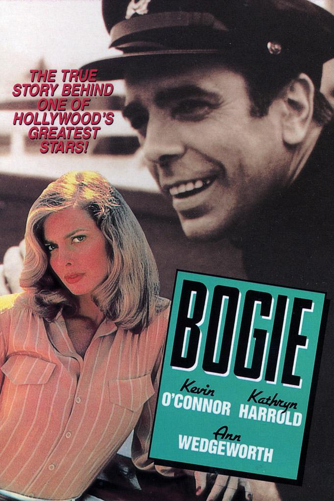 Drew Barrymore premier film:  Bogie