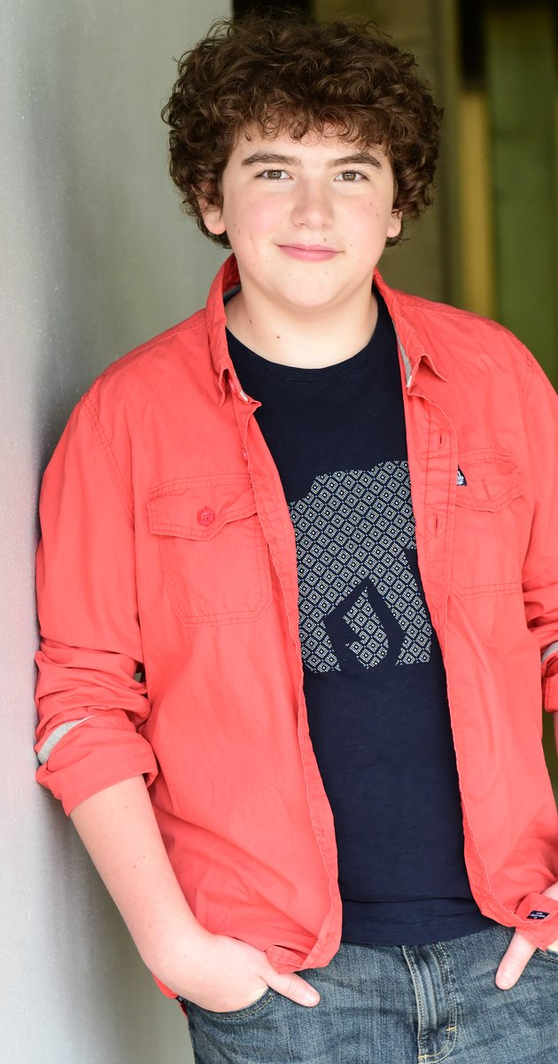 Blake Cooper - the cool, cute,  actor  with American roots in 2017
