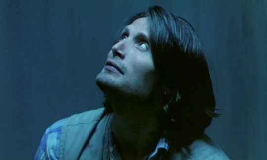 Mads Mikkelsen first movie:  Blomsterfangen