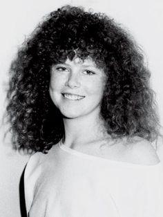 Nicole Kidman yearbook photo one at pinterest.com at pinterest.com