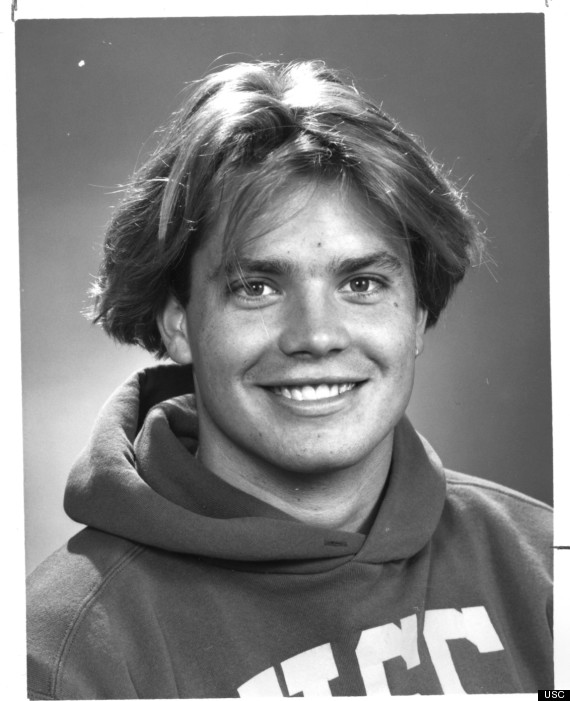 Timothy Olyphant yearbook photo two at Pinterest.com at Pinterest.com