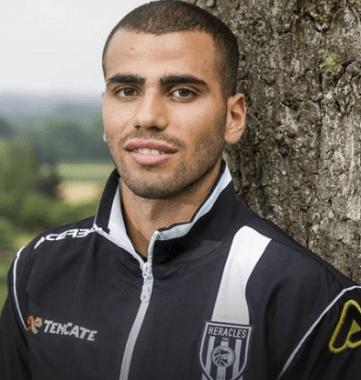 Oussama Tannane - de coole en gezellige voetballer met Marokkaanse roots in 2021