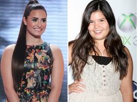 Madison De La Garza Says Sister Demi Lovato Taught Her Everything She Knows About Acting