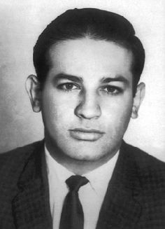 Carlos Slim yearbook photo one at Pinterest.com at Pinterest.com