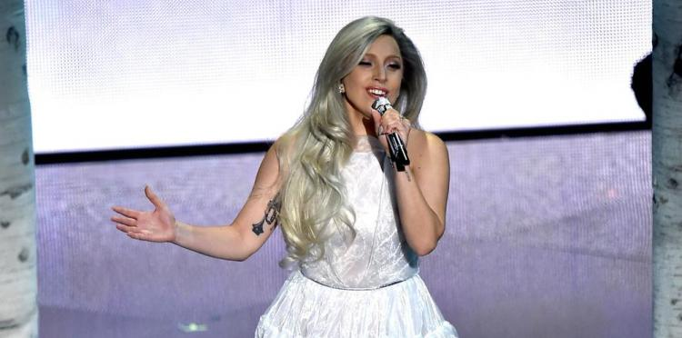 87th Academy Awards Lady Gaga's Sound of Music tribute