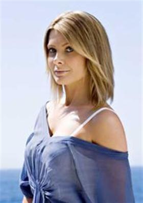 Natalie Bassingthwaighte - foto más antigua uno en Liveguide.com
