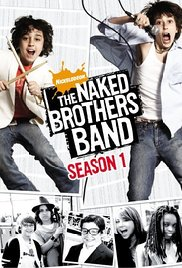 Andrew Keenan-Bolger Erster Film: The Naked Brothers Band