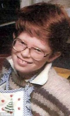 Jesse Tyler Ferguson childhood photo two at Pinterest.com