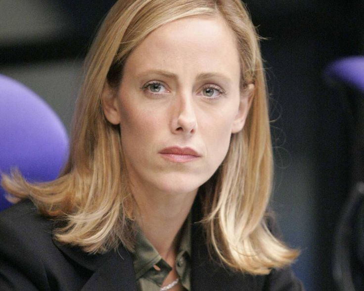 Kim Raver younger photo one at Pinterest.co.uk
