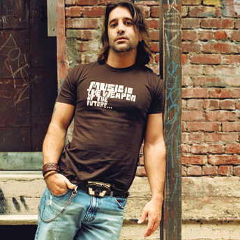 Scott Stapp younger photo one at Pinterest.com