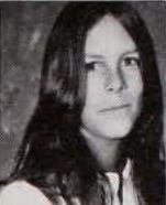 Jamie Lee Curtis yearbook photo one at pinterest.com at pinterest.com