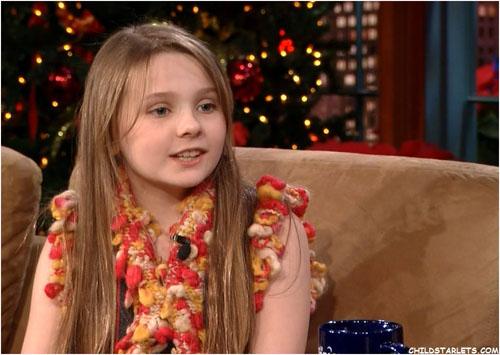 Abigail Breslin, foto de infância dois em childstarlets.com