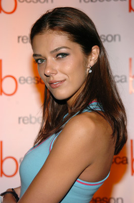 Adrianne Curry younger photo three at antm411.com