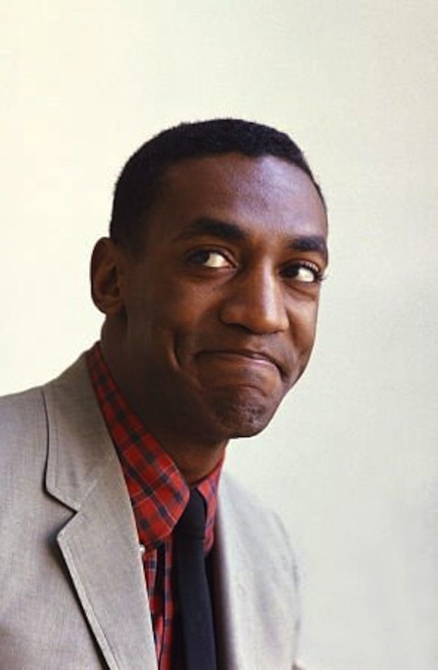 Bill Cosby younger photo one at pinterest.com