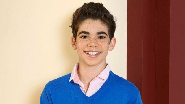 Cameron Boyce Wiki Young Photos Ethnicity Gay Or Straight Entertainmentwise