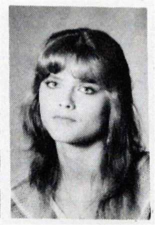 Anna Nicole Smith yearbook photo one at Reuters.com at Reuters.com