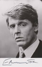 Edward Fox younger photo one at Pinterest.com