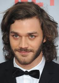 Lorenzo Richelmy - the cool, hot,  actor  with Italian roots in 2017