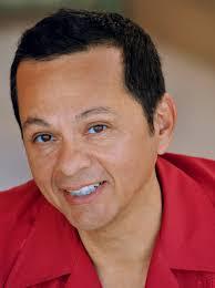 Rick Batalla - de coole, vriendelijke en gezellige acteur en regisseur met Amerikaanse roots in 2020