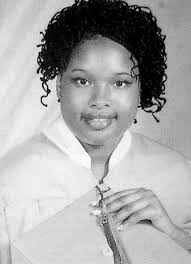 Jennifer Hudson yearbook photo one at Pinterest.com at Pinterest.com