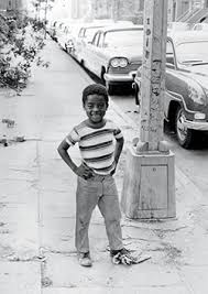 Spike Lee childhood photo one at Nymag.com