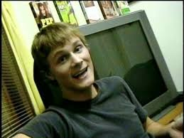 David Anders younger photo one at Obsessivetvblogger.blogspot.ro
