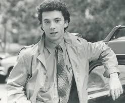 Bruno Tonioli jongere foto een via Thesun.co.uk