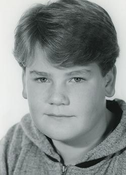 James Corden Foto dell