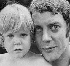 Kiefer Sutherland photo d