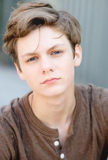 Ty Simpkins - the cool, cute, fun,  actor  with British, German, Irish,  roots in 2017