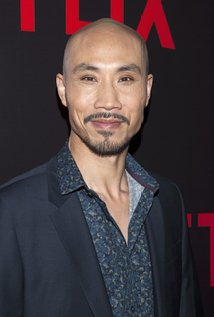 Tom Wu - the cool, friendly, calm, celebrity, actor, with Chinese roots in 2021