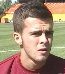 Miralem Pjanic younger photo one at First-thoughts.org