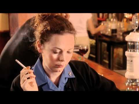 Olivia Colman first movie: Bruiser
