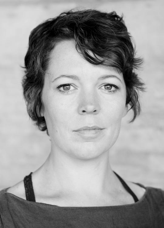 Olivia Colman younger photo one at alchetron.com