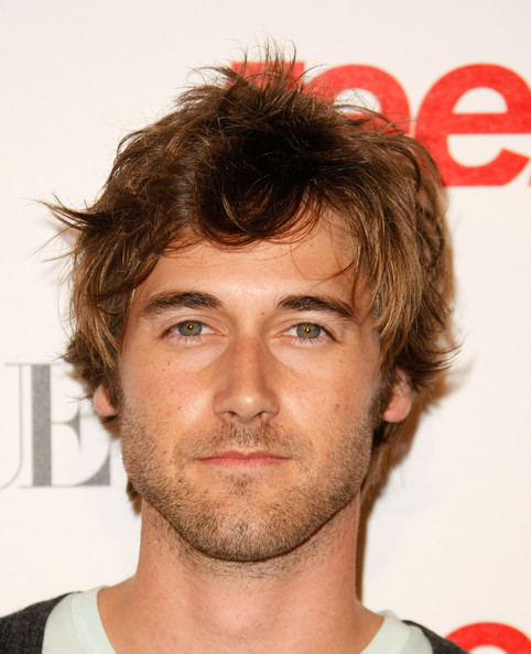 Ryan Eggold younger photo one at zimbio.com