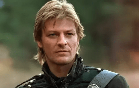 Sean Bean younger photo one at quora.com
