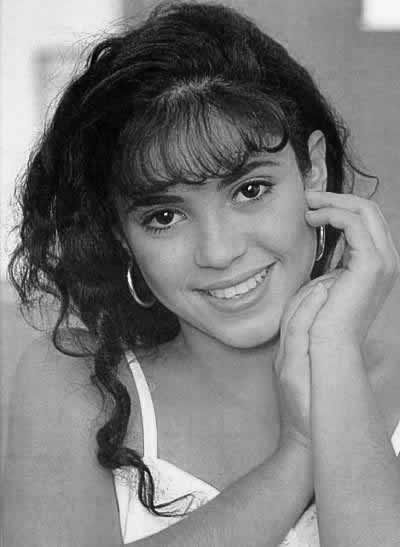 Shakira yearbook photo one at pinterest.com at pinterest.com