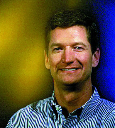 Tim Cook younger photo one at realitypod.com