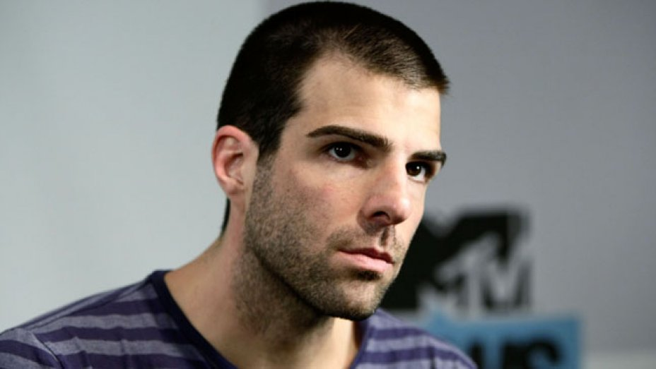 Zachary Quinto younger photo one at hollywoodreporter.com
