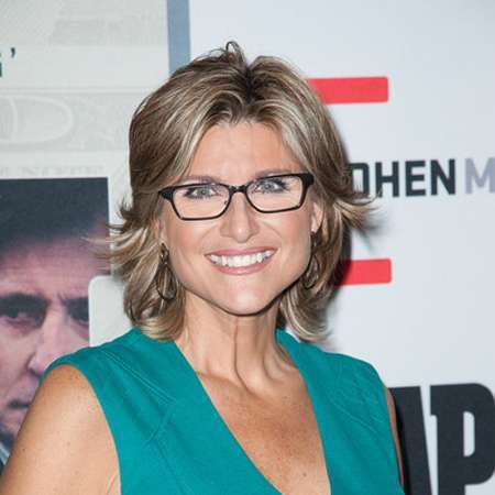 Ashleigh Banfield - the beautiful, sexy, friendly,  journalist  with English roots in 2018