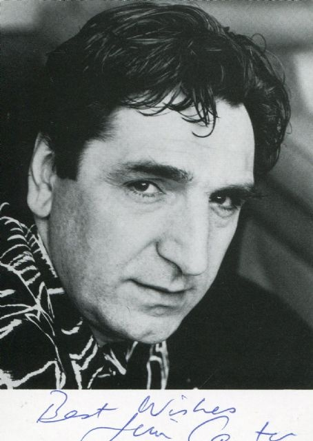 Jim Carter younger photo one at Pinterest.com
