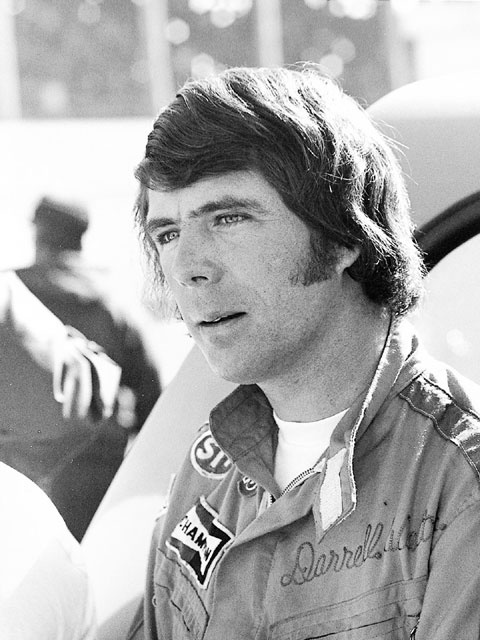 Darrell Waltrip younger photo one at Pinterest.com