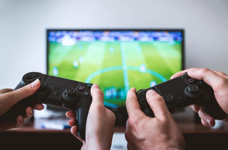 De Best Verdiende Esports Games: Zo word je gamend rijk