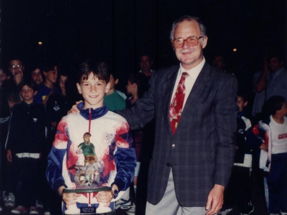 Leonardo Bonucci Kindheitsoto eins bei Footballplayerschildhoospics.blogspot.com