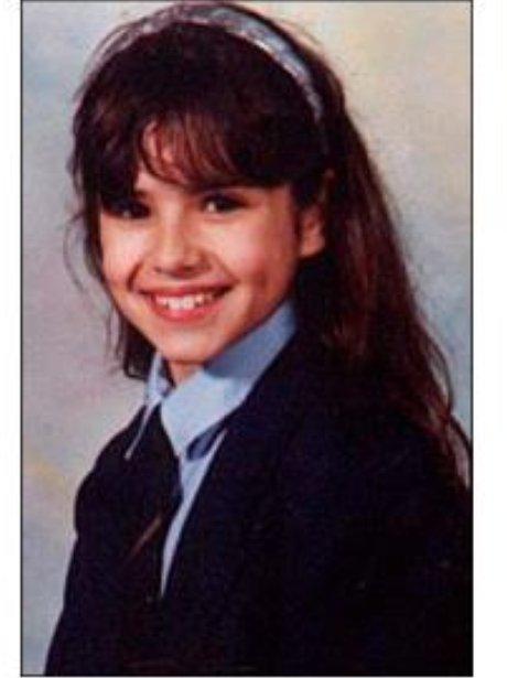 Cheryl Cole jaarboek foto een via Capitalfm.com at Capitalfm.com