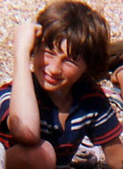 Robert Carlyle childhood photo one at Pinterest.com