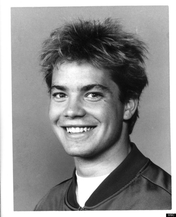 Timothy Olyphant yearbook photo one at Pinterest.com at Pinterest.com