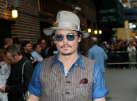 'I Wanted My Parents To Divorce' Johnny Depp Admits